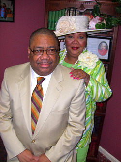 11th Pastoral Anniversary Celebration (6/8/08)